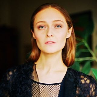 Дарья Шаповалова